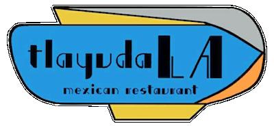 Tlayuda L.A.
