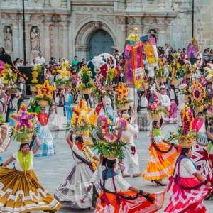 Oaxacan Festival